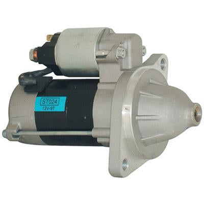 BETA Starter Motor for Isuzu KB20