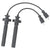 Ignition lead set for PROTON GEN 2, PERSONA, SATRIA NEO 1.6 2007>