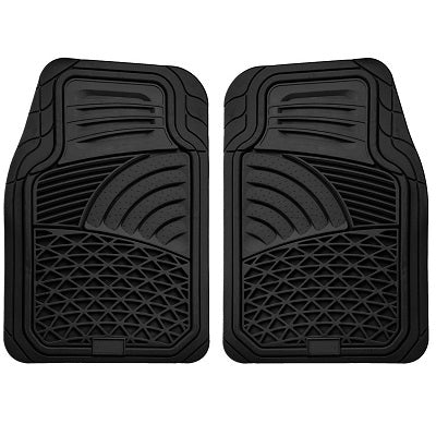 SUV and Bakkie Mat Set (2 piece)