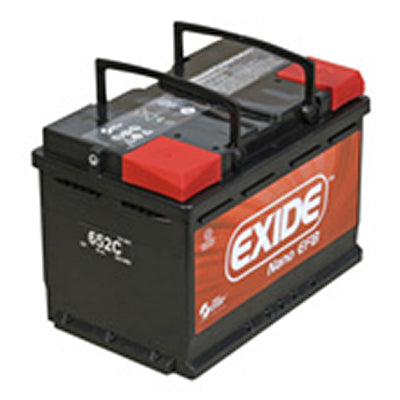 Car Battery - 654C (Exide)