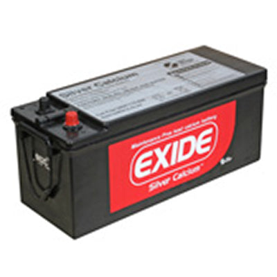 Car Battery - 689C (Exide)