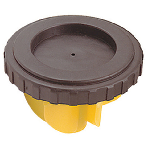 Flexible Fuel Cap