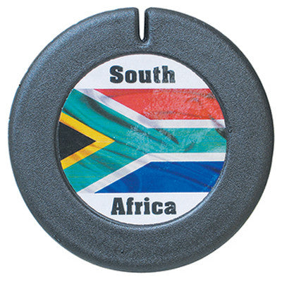 Permanent Licence Holders SA Flag