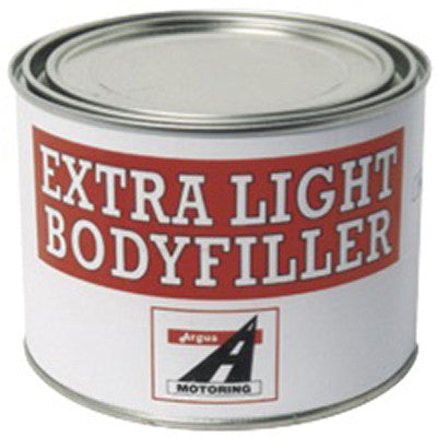 Body Filler - Extra Light