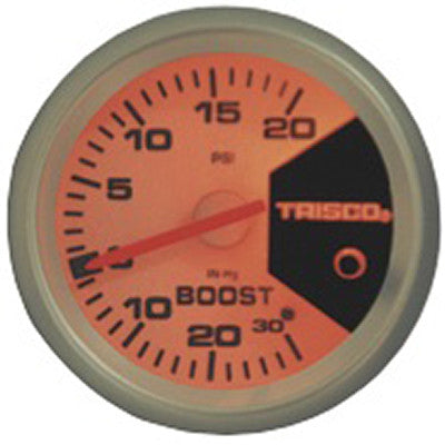 LED Gauge - Turbo Boost