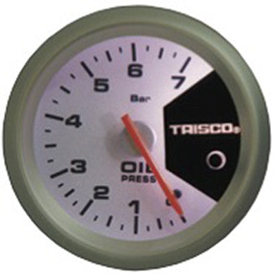 LED Gauge -Oil Pressure