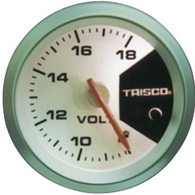 LED Gauge - Voltmeter