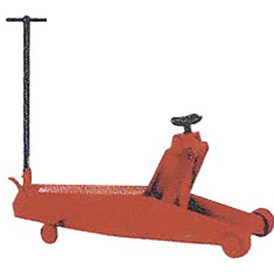 10 Ton Long Chassis Floor Jack