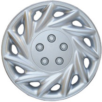 Wheel Covers - Slim Line - 13""