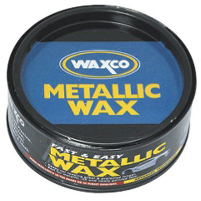 Premium Metallic Wax
