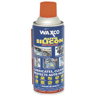 Auto Silicone Spray