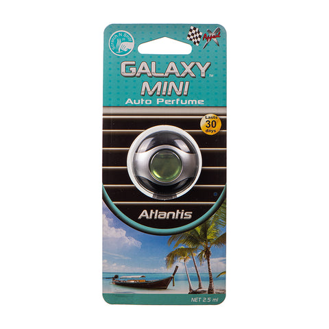 Mini Auto Perfume - Atlantis