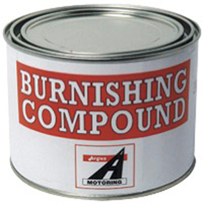 Luxor Burnishing Compound - 1 Litre