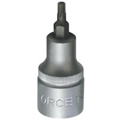 Q-Tech Torx Bit Socket T50