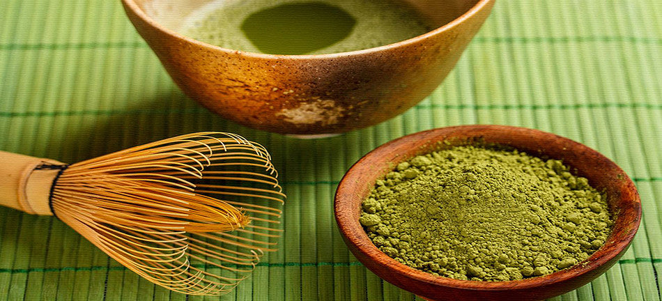 HOW TO MAKE MATCHA GREEN TEA