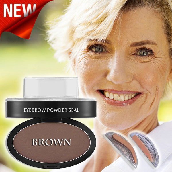 EYEBROW POWDER SEAL