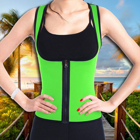 FAT BURNER NEOPRENE VEST**50% OFF**