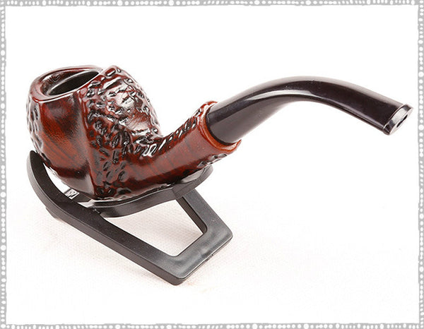 TOBACCO PIPE WITH GIFT BOX