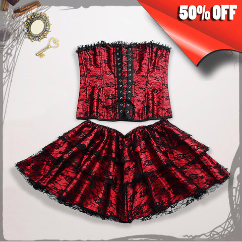 CORSETS PERFECT FIGURE**50% OFF**