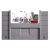 Final Fantasy 5 Loose Cartridge