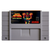Super Metroid: Zero Mission