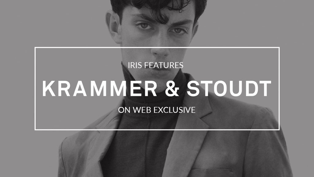 IRIS Features Krammer & Stoudt on Web Exclusive