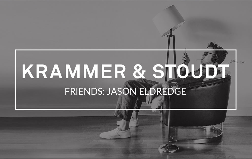 Krammer & Stoudt Friends: Jason Eldredge
