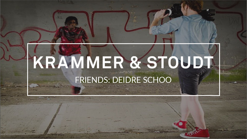 Krammer & Stoudt Friends: Deidre Schoo