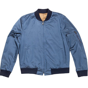 Dean Reversible Bomber - Summer Weight