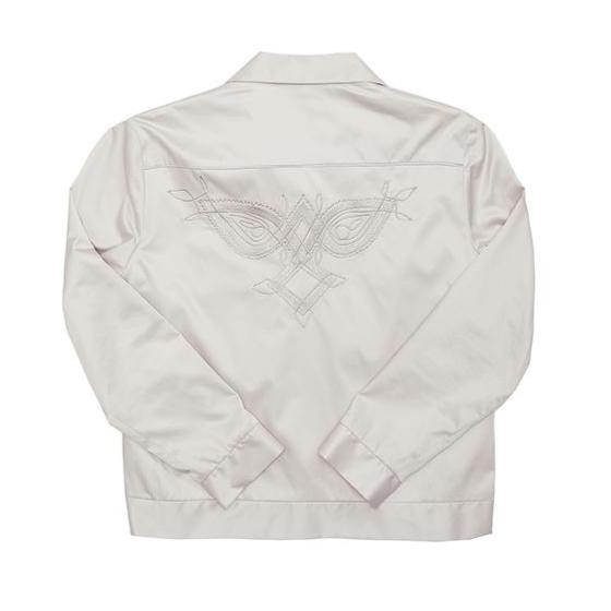 Roy Embroidered Jacket