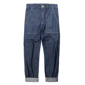 BOGART PATCH POCKET TROUSER