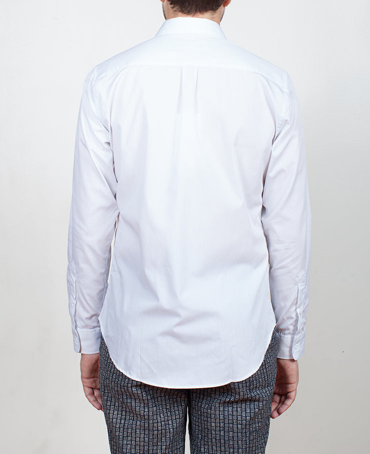 Grant Dress Shirt - Made in Portugal