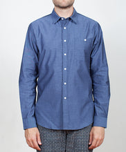 Grant Shirt - Made in Portugal
