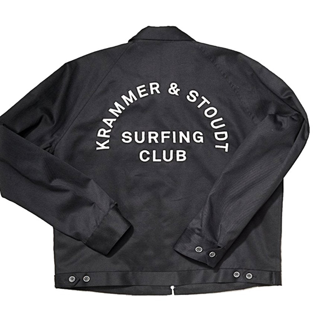 Surf Club Jacket
