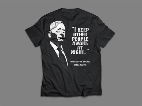 Secretary of Offense Shirt