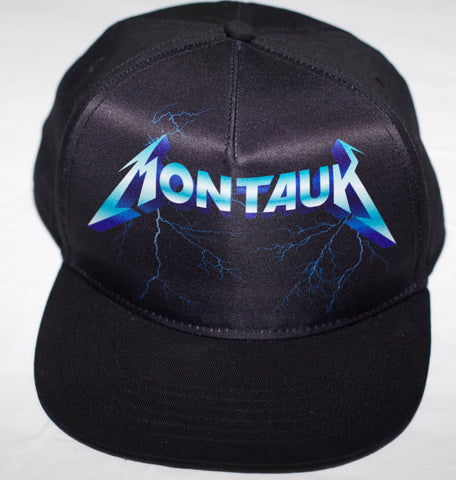 Montauk Lightning Bolt Hat
