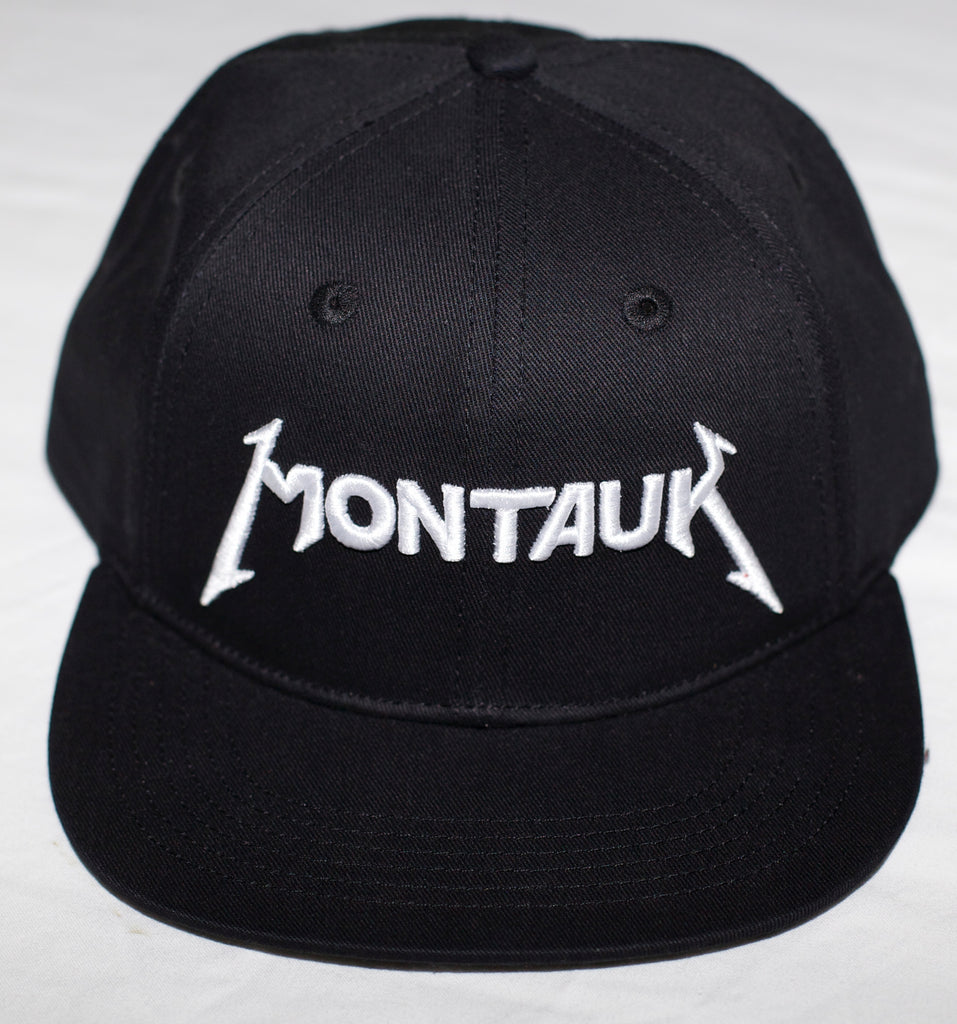 Montauk Straight Up Hat