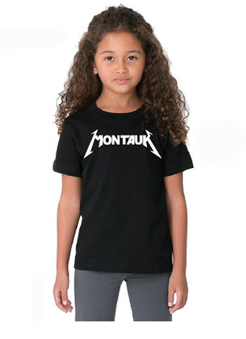 Kids Montauk Short Sleeve T-Shirt