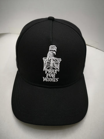 Pray For Waves Hat