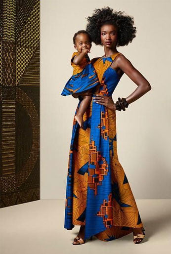 All You Need to Know About African Clothing