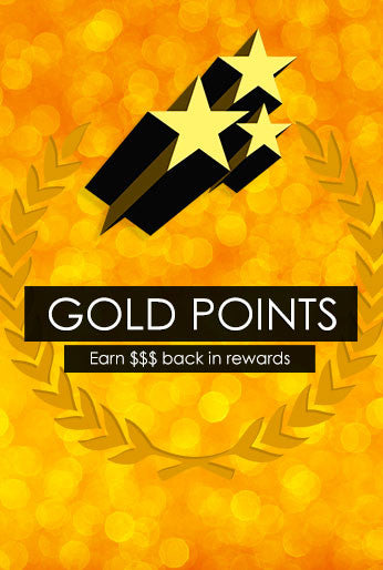 Hilton Textiles Loyalty Gold Points