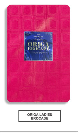 Origa Ladies Brocade