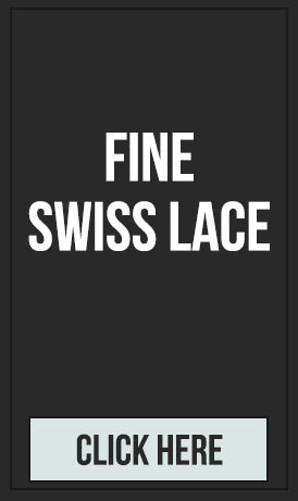 fine swiss lace