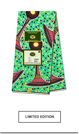 Vlisco Limited Edition