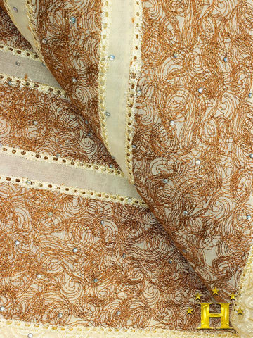 Brand New Voile Lace Exclusive - VL144