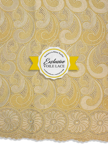 Brand New Voile Lace Exclusive - VL148