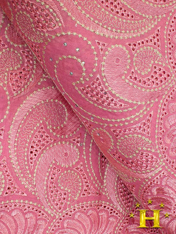 Brand New Voile Lace Exclusive - VL151