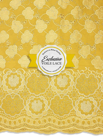 Brand New Voile Lace Exclusive - VL162