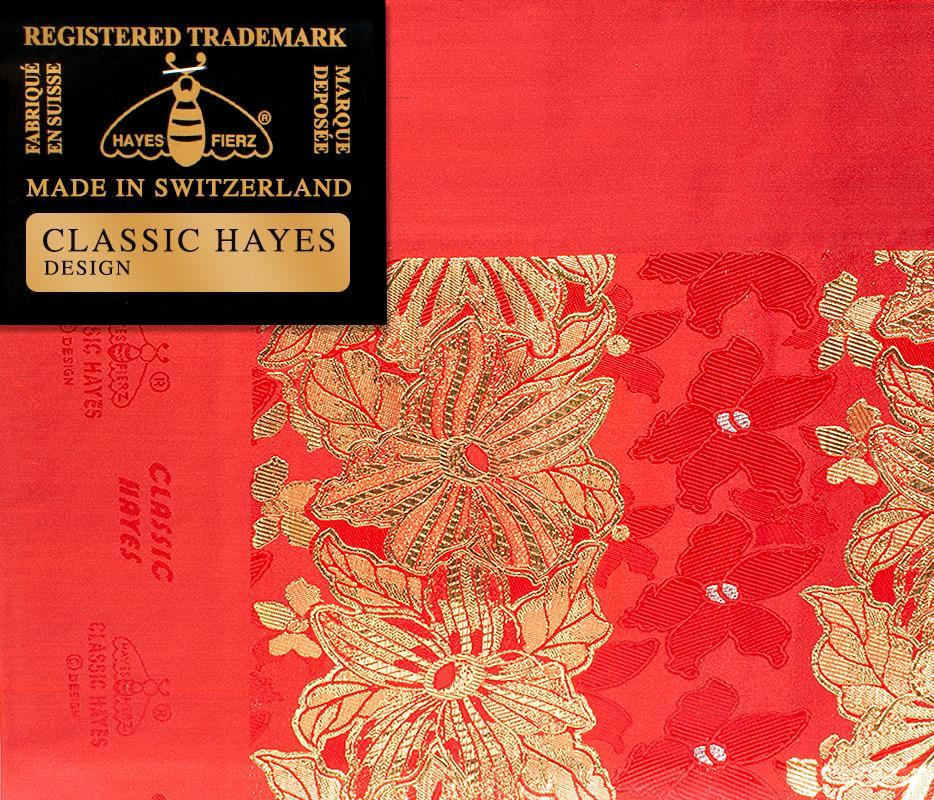 Classic Hayes African Head Tie - CHAT014