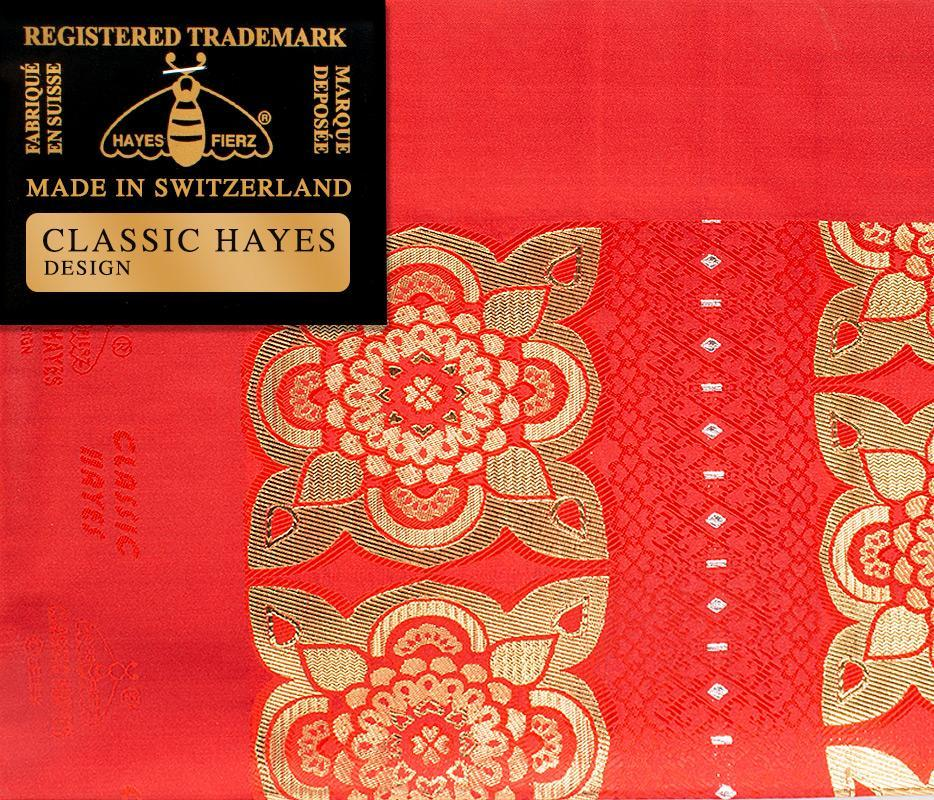 Classic Hayes African Head Tie - CHAT015